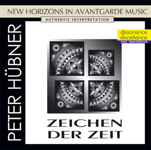 Peter Hübner - Avant Garde - Signs of Time -