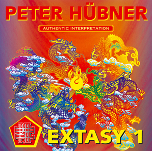 Peter Hübner - Archaic Hymns - 108 Hymns of the Dancing Dragon - EXTASY 1
