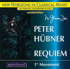 Peter Hübner - Hymns - Requiem - 1st Movement