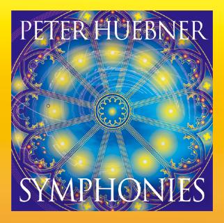 Peter Hübner - Symphonies