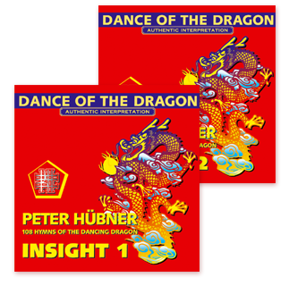 Peter Hübner - 108 Hymns of the Dancing Dragon - Insight