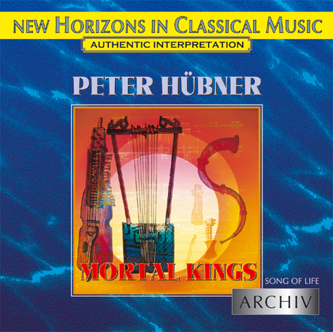 Peter Hübner - Song of Life - Mortal Kings