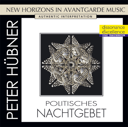 Peter Hübner - Political Bedtime Prayer