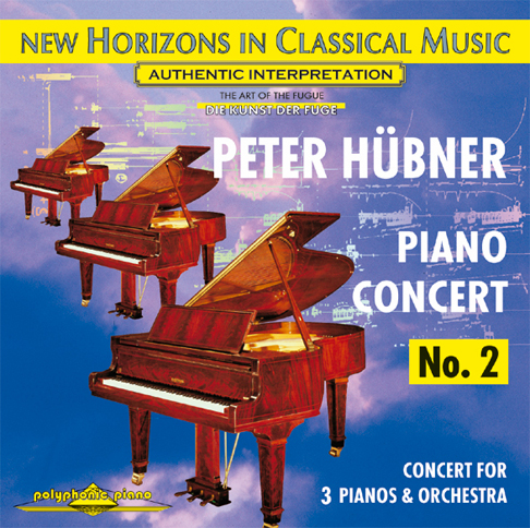 Peter Hübner - No. 2
