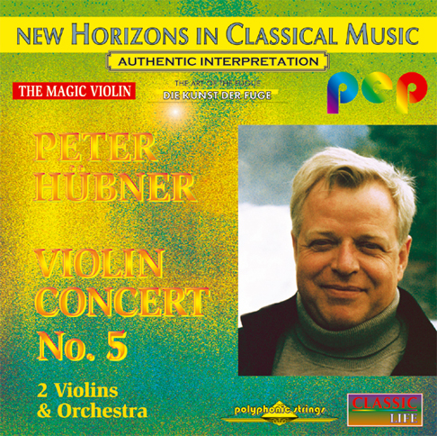 Peter Hübner - No. 5