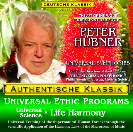 Peter Hübner - Universal Science