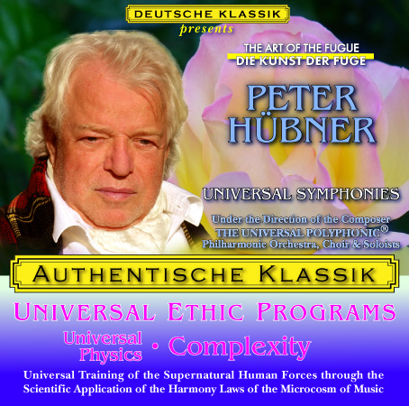 Peter Hübner - Universal Physics