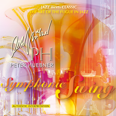 Symphonic Swing Orchestra & Combo