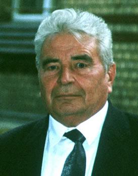 Prof. Dr. med. G. Gerassimowitch