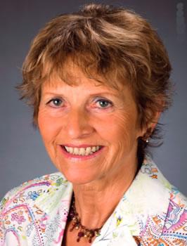 Prof. Dr. med. Ingrid Gerhard