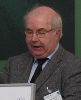 Prof. Dr. med. Dieter Heuser