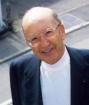 Prof. Dr. med. Dr. h.c. Boris Luban-Plozza