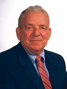Prof. Dr. med. Paul Rosch