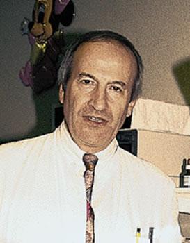 Prof. Dr. med. Gunther Hildebrandt