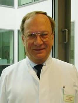 Dr. med. Helmut Schmidt