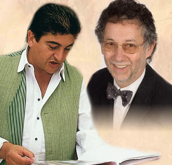 Dr. med. R. Shimshoni - Dr. med. Ilya Lasaroff