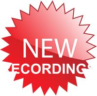 new recordings