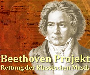 Beethoven Projekt
