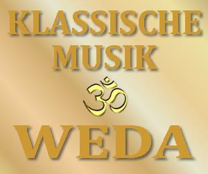 Klassische Musik und Veda